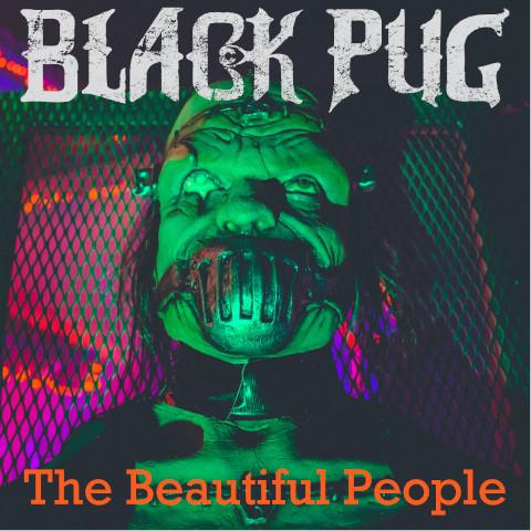 black pug music
